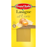 Pasta Lasagne all'Uovo 250g Grand'Italia