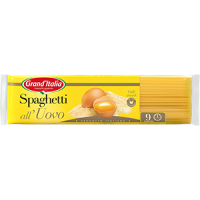 Pasta Spaghetti all'Uovo 500g Grand'Italia