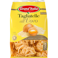 Pasta Tagliatelle all'Uovo 500g Grand'Italia