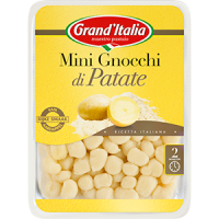 Mini Gnocchi di Patate Grand'Italia