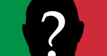 Italiaans vraagteken